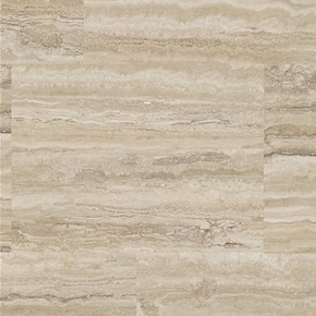 Wicanders D818001 Stone Travertine Argent WRT (замковое)